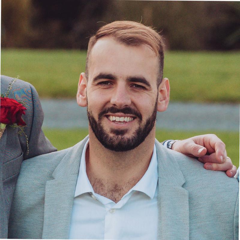 Picture of Dan Wehner